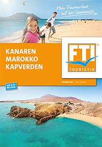Kanaren, Marokko, Kapverden - Sommer 2017