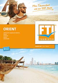 Orient - Sommer 2017