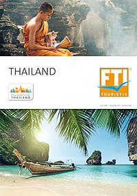 Thailand - 2017/2018