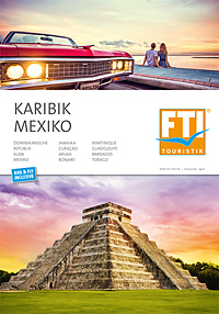 Karibik, Mexiko - Winter 2017/2018