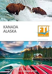 Kanada, Alaska - 2018/2019