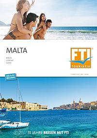 Malta - Sommer 2018