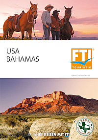 USA, Bahamas - 2018/2019