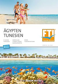 Ägypten, Tunesien - Sommer 2018